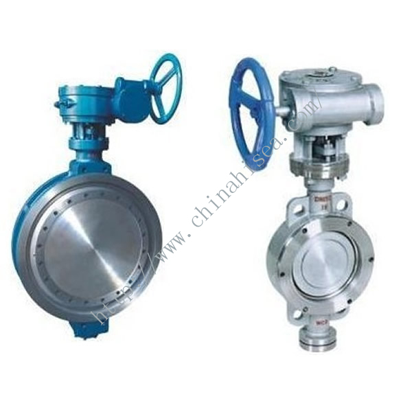 Turbine Butterfly Valve Related Type