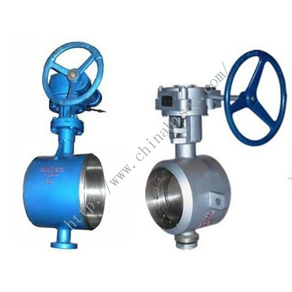 Weld Butterfly Valve Related Products