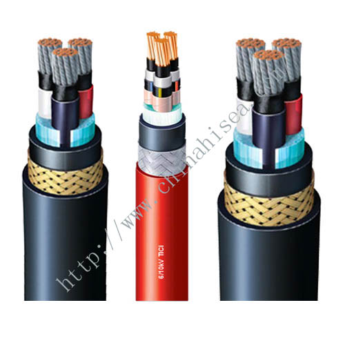 TICI High Voltage Flame retardant power cable.jpg