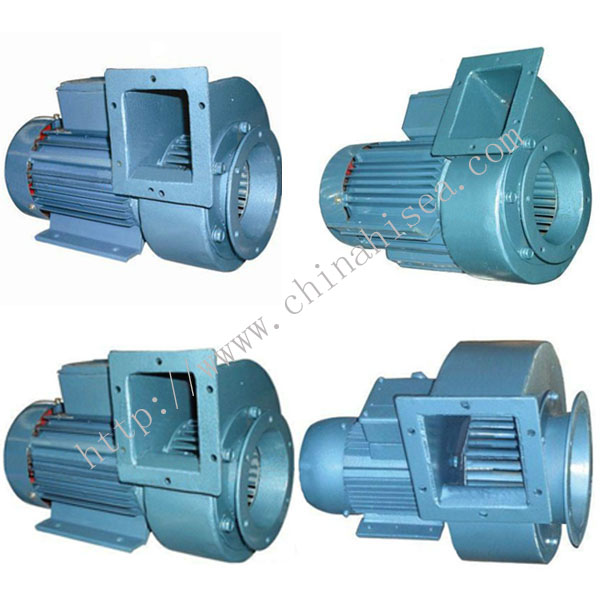 Marine Small Size Centrifugal Fans