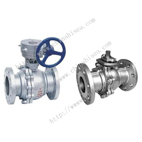 Chemical Industry Valve