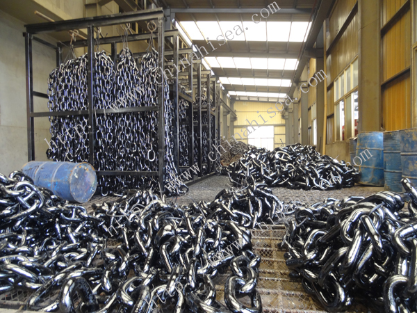 anchor chain Warehouse.JPG