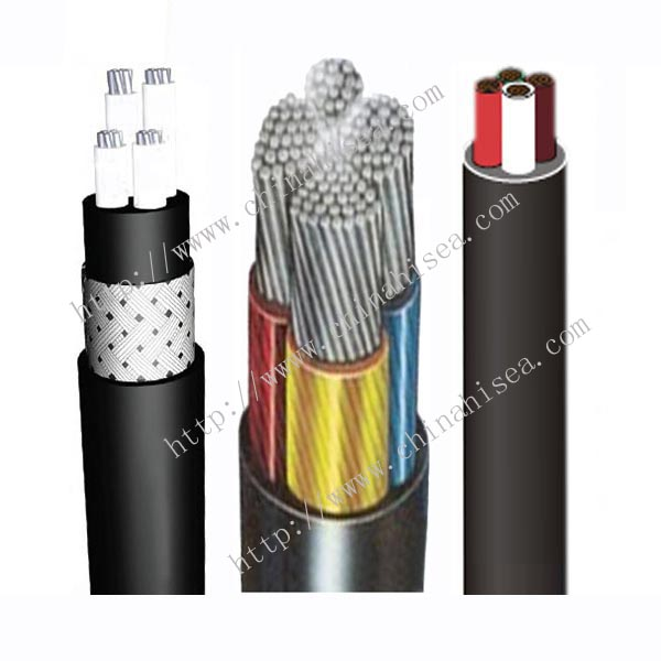 1kV BS 7917 HF-EPR Insulated Power & Control Cable