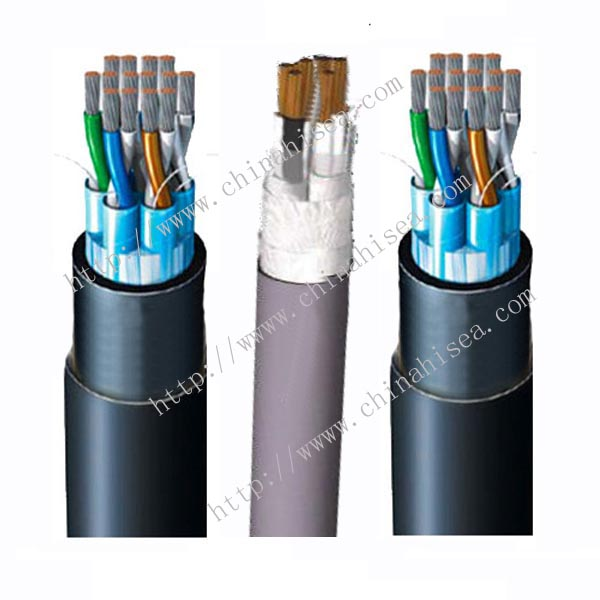 250V BS 6883 Flame Retardant Instrumentation & Control Cable