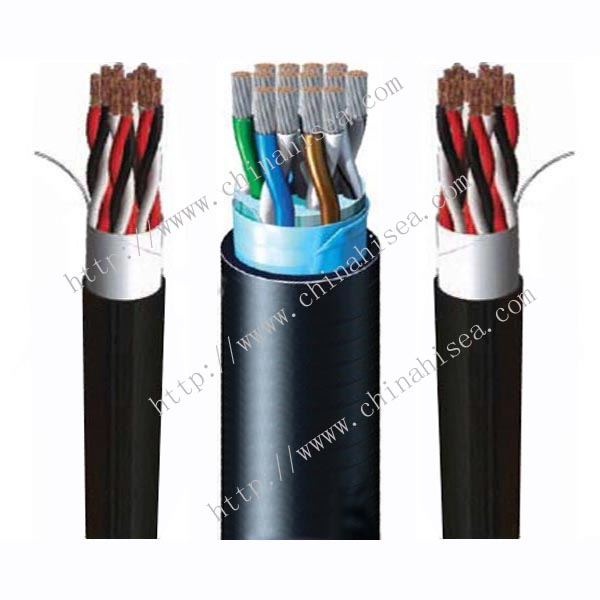 250V BS 7917 Fire Resistant Instrumentation & Control Cable