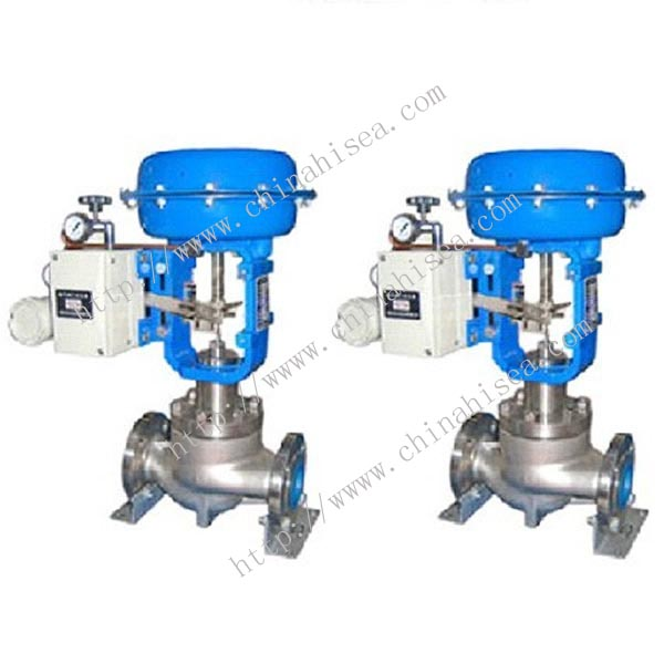 Coal Chemical Industry Valve