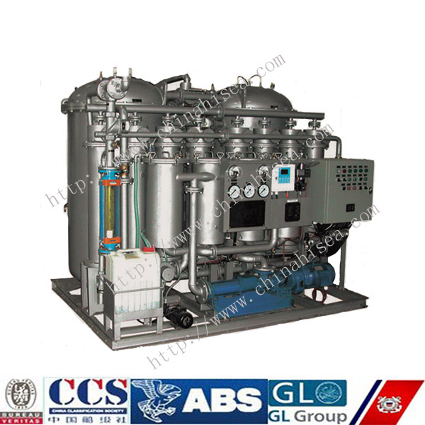 Oil Water Separator Manufacturer