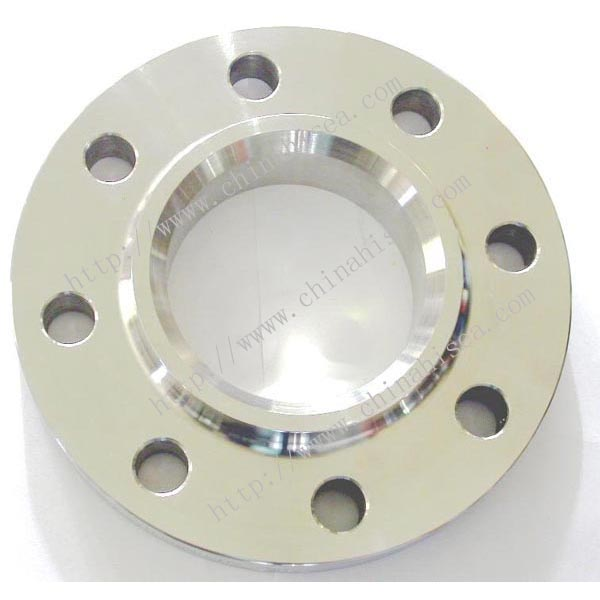 Class 150 stainless steel slip on flange