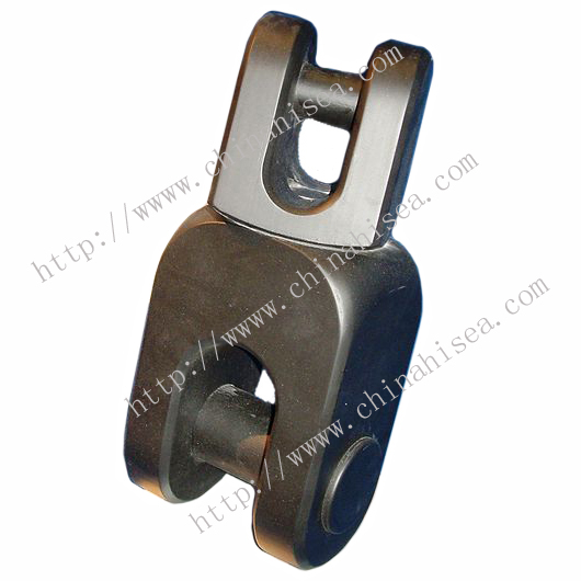 Swivel Shackle  Type A (A.SW.)