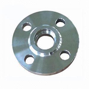 ASTM A105 Socked Welding Flanges