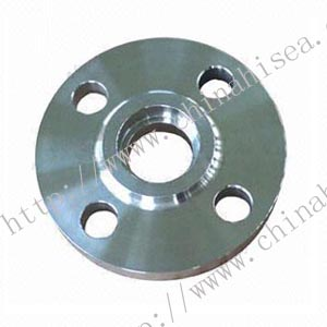 A106B Carbon Steel SW Flanges