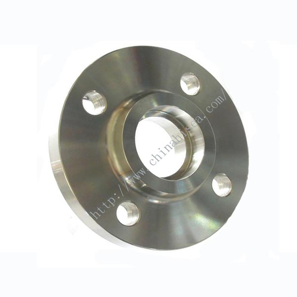 ANSI Alloy Steel SW Flanges