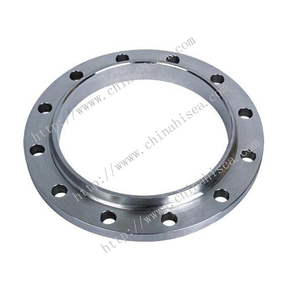 ANSI B16.5 Alloy Steel Slip On Flanges