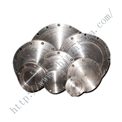ASTM A182 F12 Alloy Steel BL Flanges