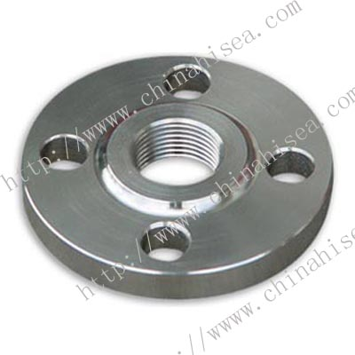 ASTM A182 F12 Alloy Steel TH flanges