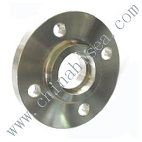 ASTM A182 F12 Alloy Steel SW Flanges