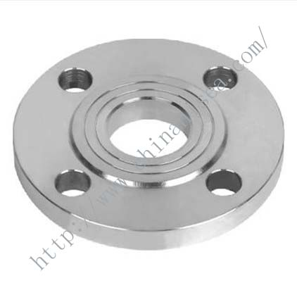 BS 3293 Alloy Steel Slip On Flanges