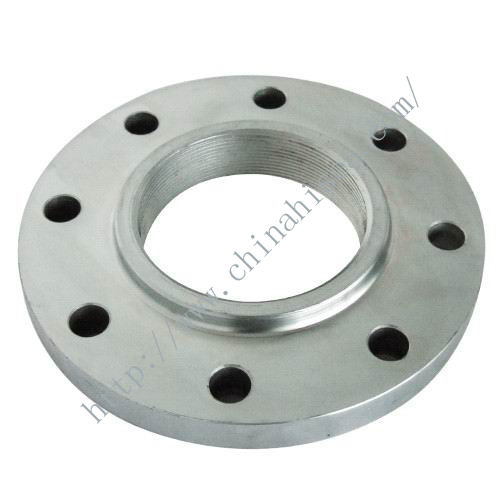 BS4504 113 Alloy Steel TH flanges