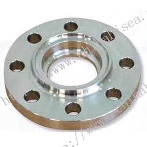 DIN 2545 Alloy Steel SW flanges