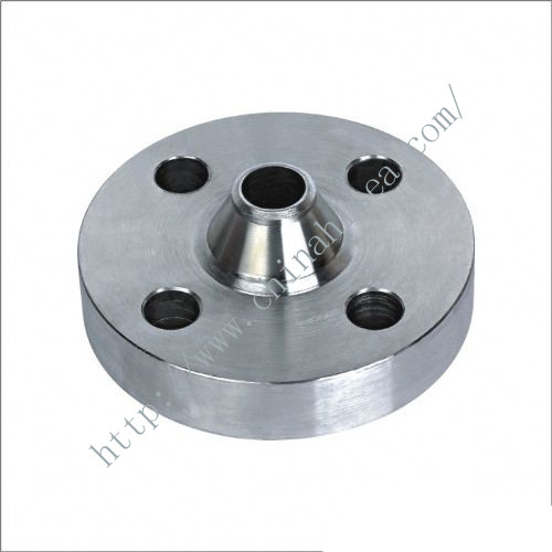 DIN Alloy Steel WN flanges