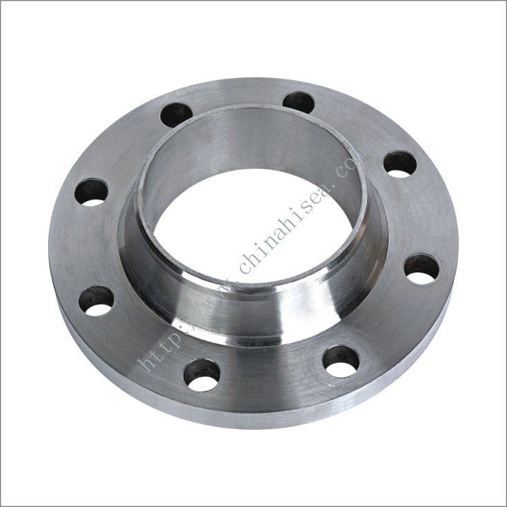 EN1092-11 Alloy Steel WN flanges
