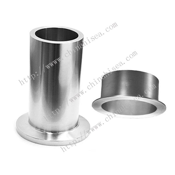 304 Stainless Steel Weld Stub Flanges