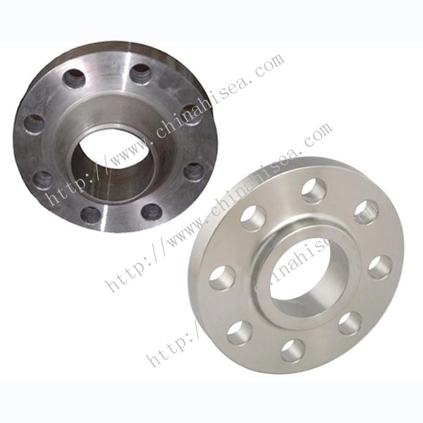 Industry Standard Alloy Steel WN and SO Flanges