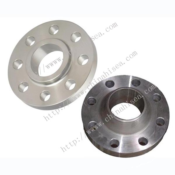 Industry Standard Carbon Steel WN and SO Flanges