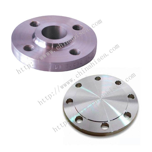 Industry Standard Carbon Steel SO and BL Flanges