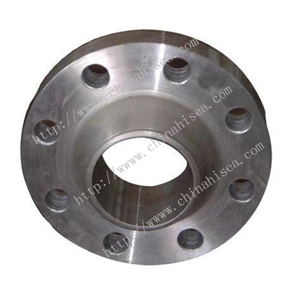 GOST-112821-80 PN160-200 Carbon Steel Welding Neck Flange