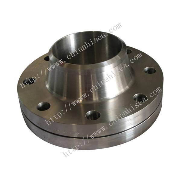 GOST-112821-80 PN40 Carbon Steel Welding Neck Flange