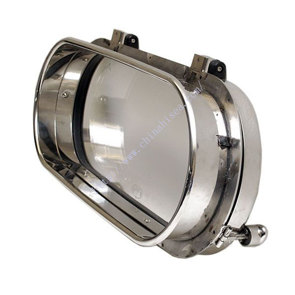 <strong>Highly Polished Stainless Steel Portlight</strong>