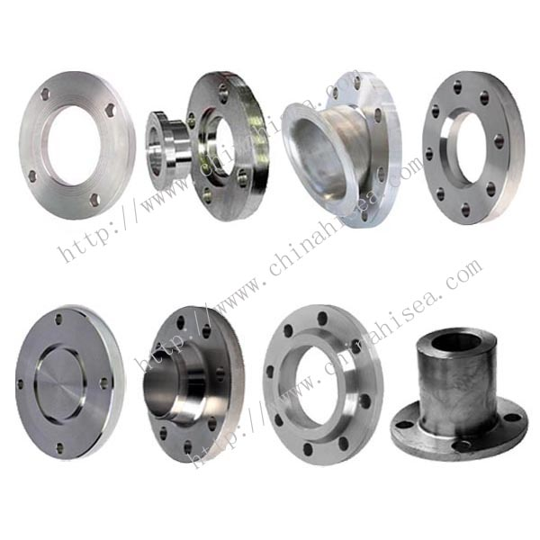 EN1092-1 PN25 Alloy Steel Flanges