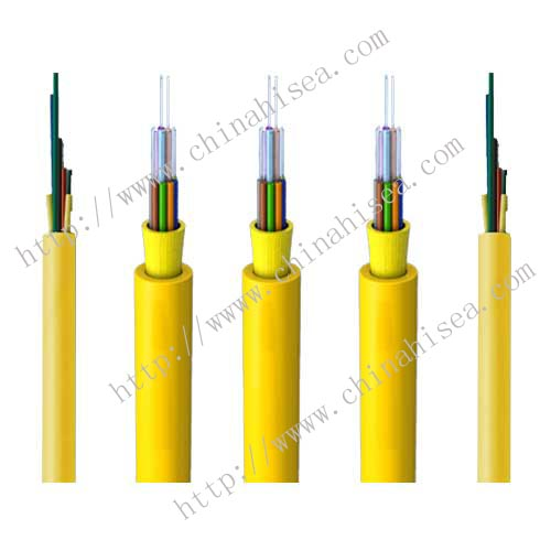 Multi purpose distribution cable GJFJV