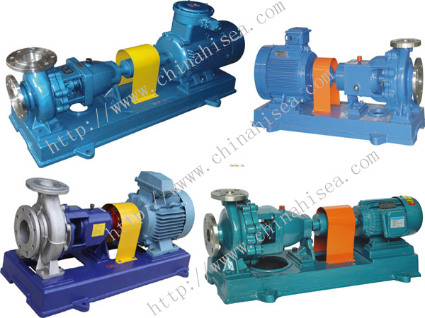Marine Pumps