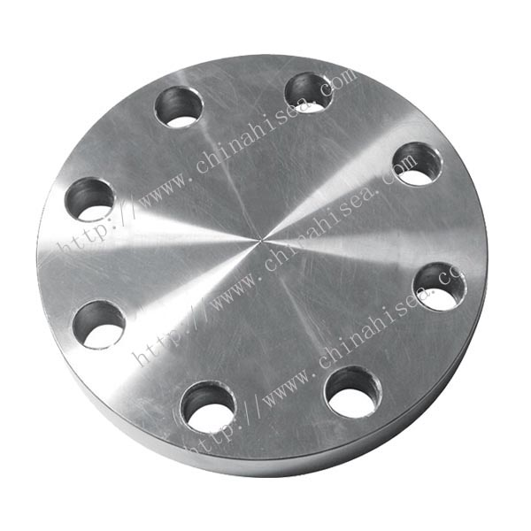 DIN 2527 Carbon Steel blind flanges