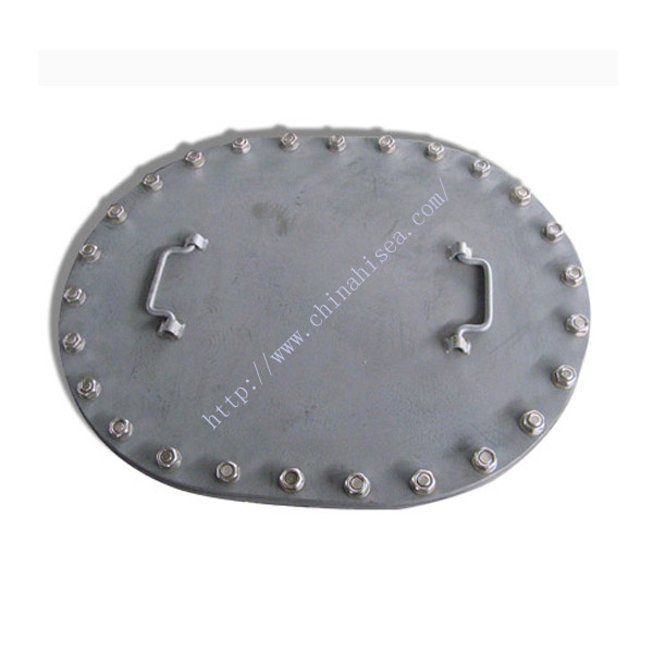 <strong>Ship Watertight and Oiltight Manhole Covers</strong>