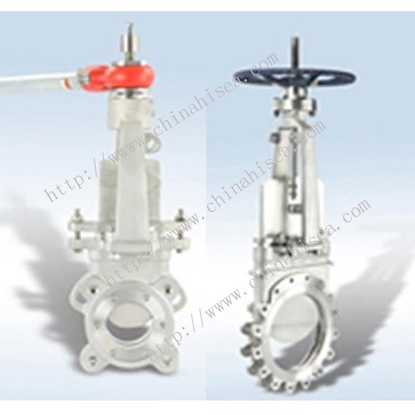 Soft Seal Knife Gate Valve Related Products