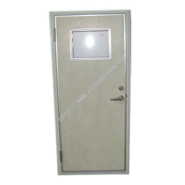 <strong>Marine Aluminium Airtight Door</strong>