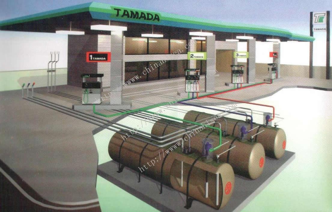 underground storage tank schematic  underground  get free