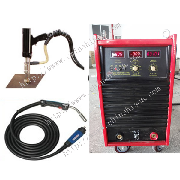 RSN7-3150 Arc Stud Welding Machine Each Part.jpg