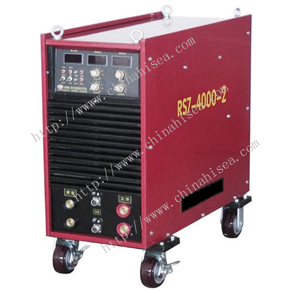 RSN7-4000-2 Inverter Drawn Arc Stud Welder