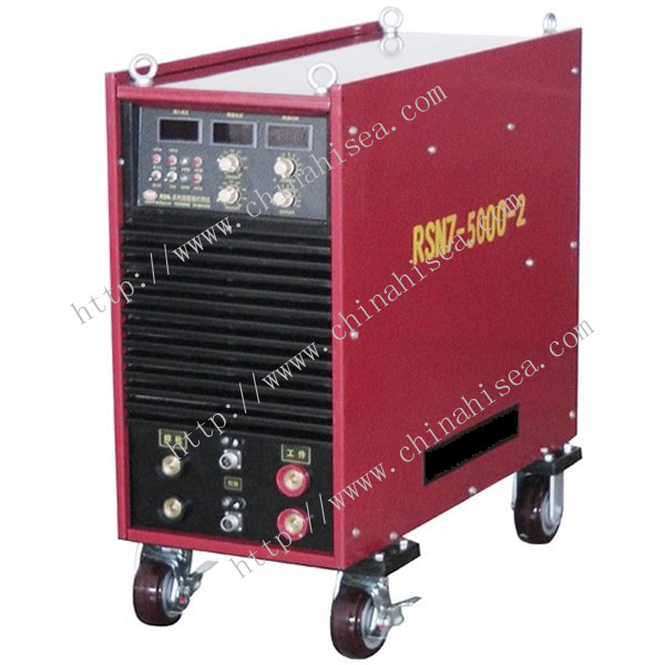 RSN7-5000-2 Bolt Welding Machine