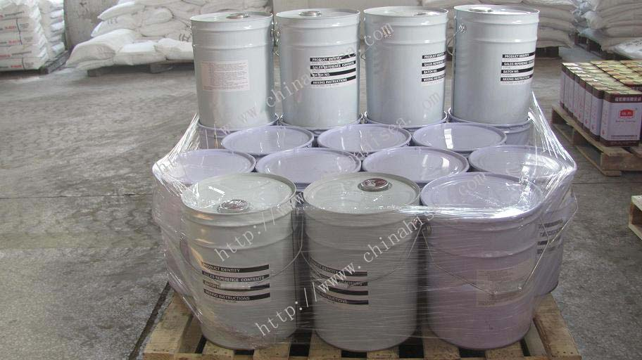 200℃~600℃ Organic Silicon Heat Resistance Primers