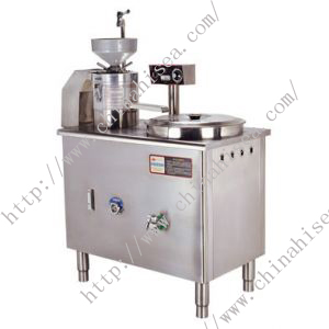 Marine Bean Curd Machine