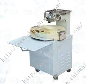 Marine Steamed Bun Making Machine