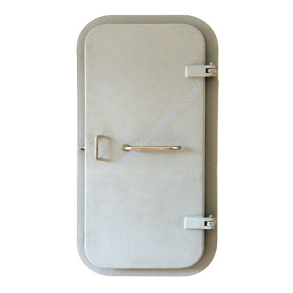 <strong>Marine Steel Single Handle Door</strong>