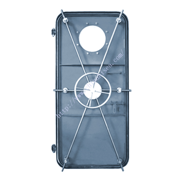 <strong>Marine Quick Acting Steel Door</strong>