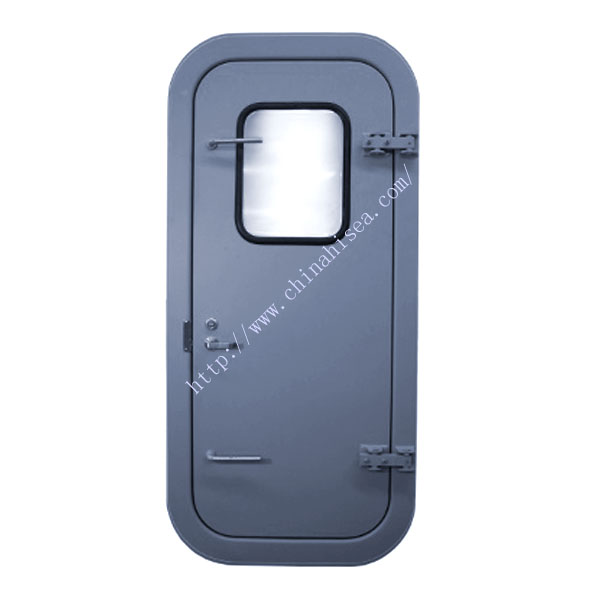<strong>Marine Steel Weathertight Door</strong>
