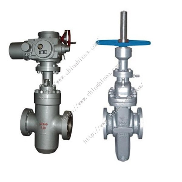 Natural Gas Gate Valve Related Products